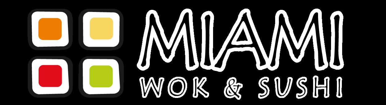 MIAMI WOK & SUSHI